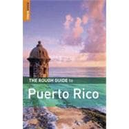 The Rough Guide to Puerto Rico 1