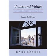 Views and Values Diverse Readings on Universal Themes