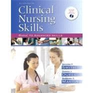 Clinical Nursing Skills : Basic to Advanced Skills