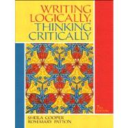 Writing Logically, Thinking Critically Plus NEW MyCompLab -- Access Card Package