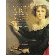 Gardner�s Art through the Ages The Western Perspective (with Art Study & Timeline Printed Access Card)
