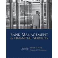 Bank Management &amp; Financial Services w/S&amp;P bind-in card