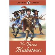The Three Musketeers 9781409313557R