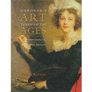 Gardner�s Art Through the Ages The Western Perspective