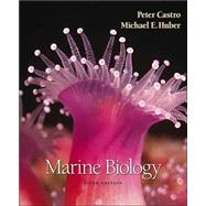 MP: Marine Biology w/ OLC bind-in card