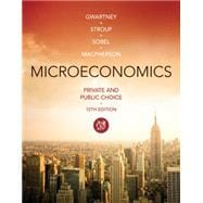 Microeconomics, 15th Edition