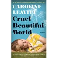 Cruel Beautiful World 9781410493569R
