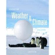 Exercises for Weather & Climate Plus NEW MyMeteorologyLab -- Access Card Package