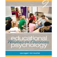 Educational Psychology Windows on Classrooms Plus MyEducationLab with Pearson eText -- Access Card Package