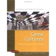 Games Cultures : Computer Games As New Media