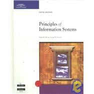 Principles of Information Systems, Fifth Edition