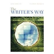 The Writer's Way, 8th Edition