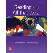 Reading and All That Jazz