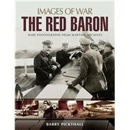 The Red Baron 9781473833586R