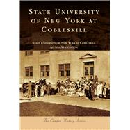 State University of New York at Cobleskill 9781467123587R