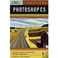 Exploring Photoshop CS (Book with CD-ROM)