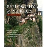 Philosophy of Religion : Selected Readings