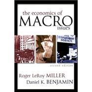 The Economics Of Macro Issues