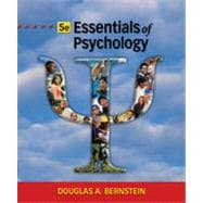 Essentials of Psychology, Reprint Edition, 5th Edition