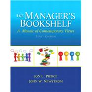 Pierce : Managers Bookshelf The_10
