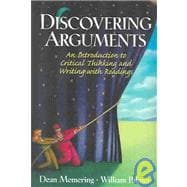 Discovering Arguments: Introduction & Writers Guide Research