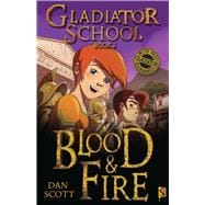 Blood & Fire: Book 2