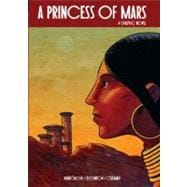 A Princess of Mars (Illustrated Classics) A Graphic Novel