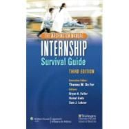 The Washington Manual� Internship Survival Guide
