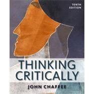 Thinking Critically, 10th Edition