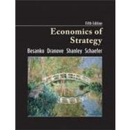 Economics of Strategy, 5th Edition