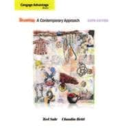 Cengage Advantage Books: Drawing A Contemporary Approach