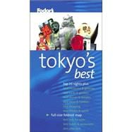 Fodor's Citypack Tokyo's Best, 4th Edition