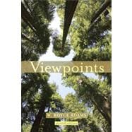 Viewpoints, 7th Edition