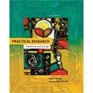 Practical Research Planning and Design Plus MyEducationLab with Pearson eText -- Access Card Package