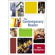 The Contemporary Reader (with MyCompLab)