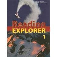 Reading Explorer 1 Explore Your World