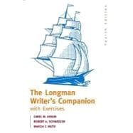 MyCompLab with Pearson eText -- Standalone Access Card -- for Longman Writer's Companion with Exer