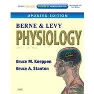 Berne & Levy Physiology (Book with Access Code)