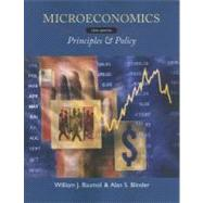 Microeconomics Principles and Policy