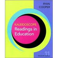 Kaleidoscope Readings in Education