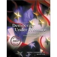 Democracy Under Pressure 2002 Election Update (with InfoTrac)