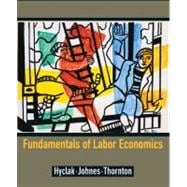 Fundamentals Of Labor Economics