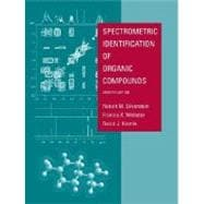 Spectrometric Identification of Organic Compounds, 7th Edition