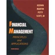 Financial Management : Principles and Applications