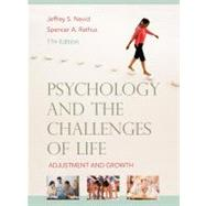 Psychology and the Challenges of Life : Adjustment to the New Millennium