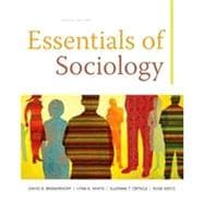Essentials of Sociology, 8th Edition