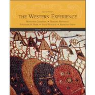 WESTERN EXPERIENCE 8TH ED VOL1