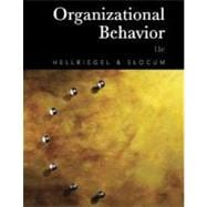 Organizational Behavior (with CD-ROM and InfoTrac 1-Semester Printed Access Card)