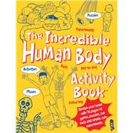 The Incredible Human Body Activity Book?
