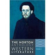 The Norton Anthology of Western Literature, Volume 2